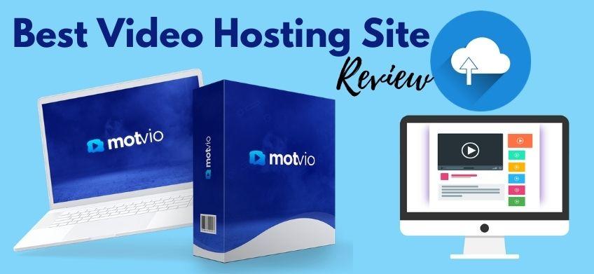 Best Video Hosting Site