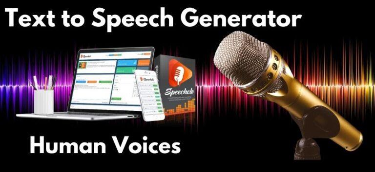 online text to speech