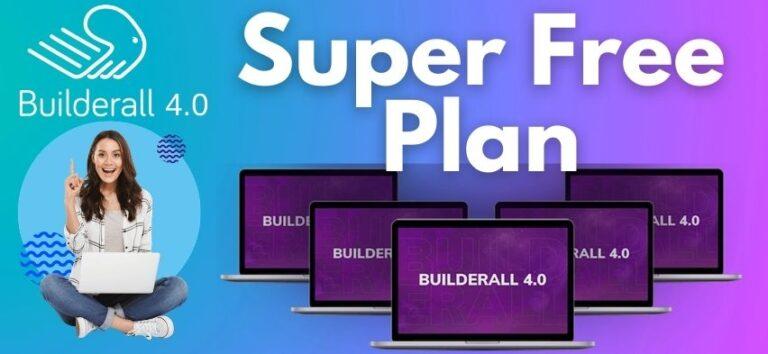 builderall super free plan