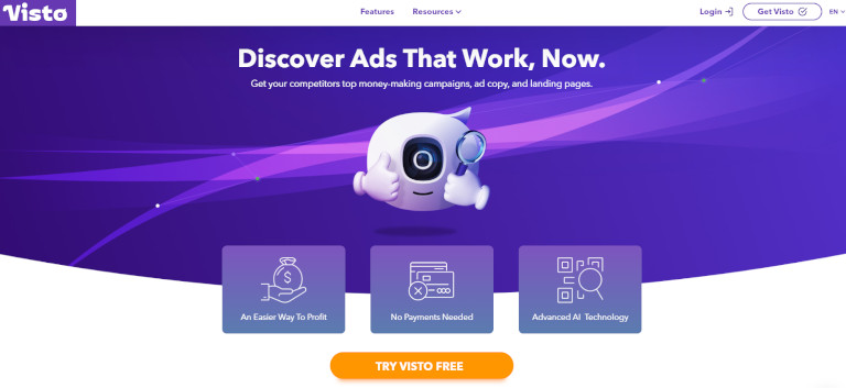 Free Spy tool for Facebook Ads