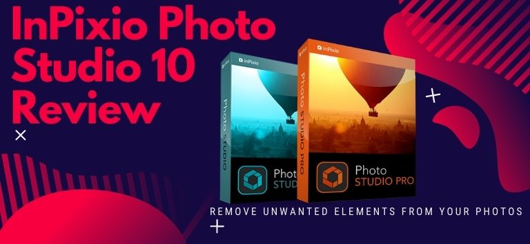 InPixio Photo Studio 10 Review
