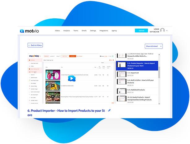 motvio Video Hosting Review