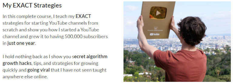 Best Youtube Course