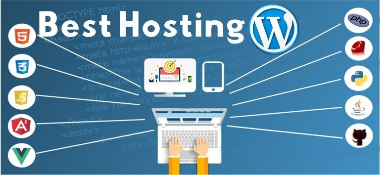 hosting for wordpress