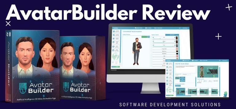 3d AvatarBuilder Online Review
