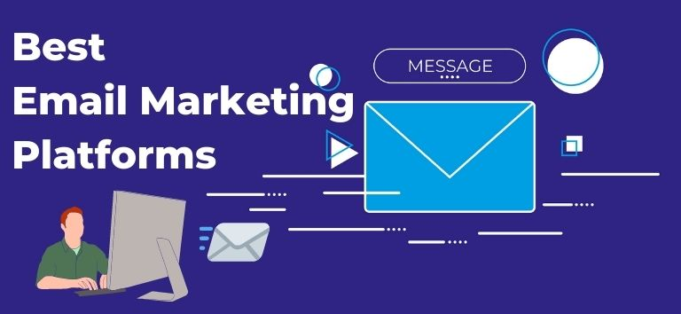 Best Email Marketing Platforms