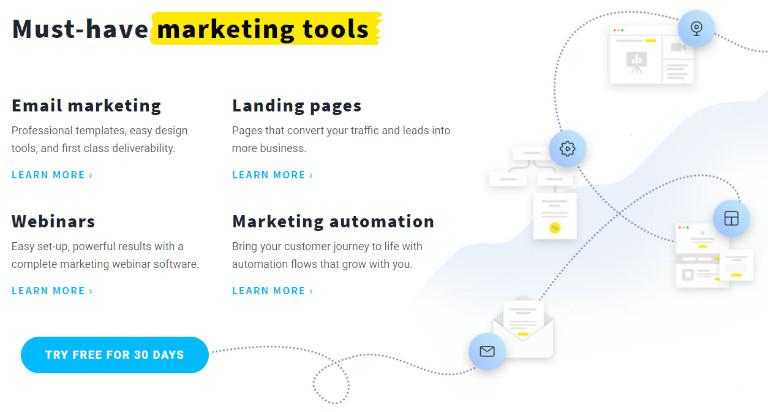 best email marketing platforms