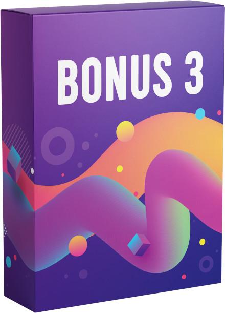 bonus 3 mail panda
