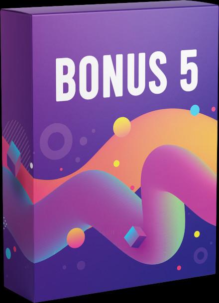 bonus 5 mailpanda