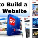 Build a News Website