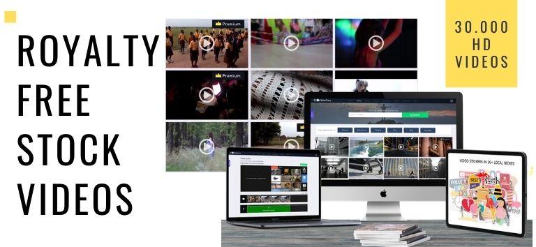 copyright free videos