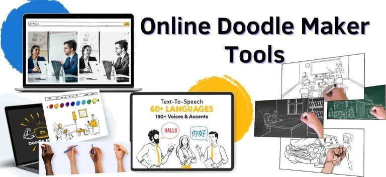 doodle creator online
