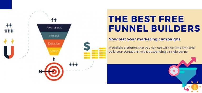 free funnel builder