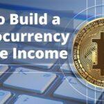 build a crypto passive income