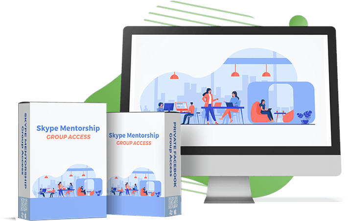 skype mentorship