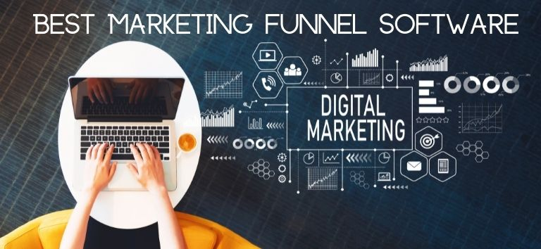 Best Marketing Funnel Software
