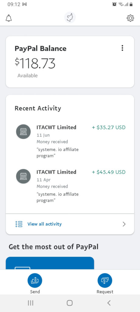 How to make 100 dollars fast to paypal