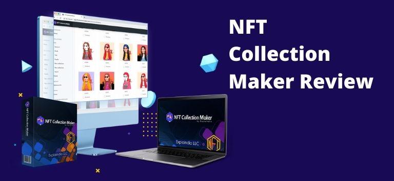 NFT maker review
